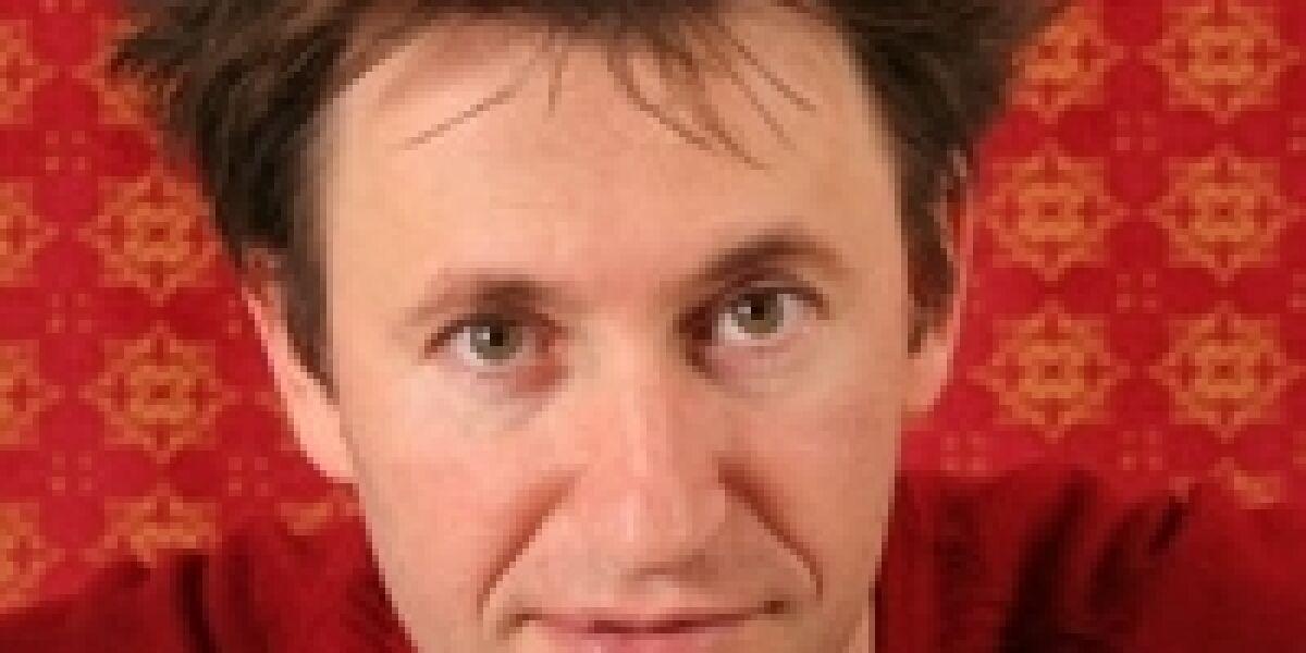 Dmitry Shapiro übernimmt CTO-Rolle