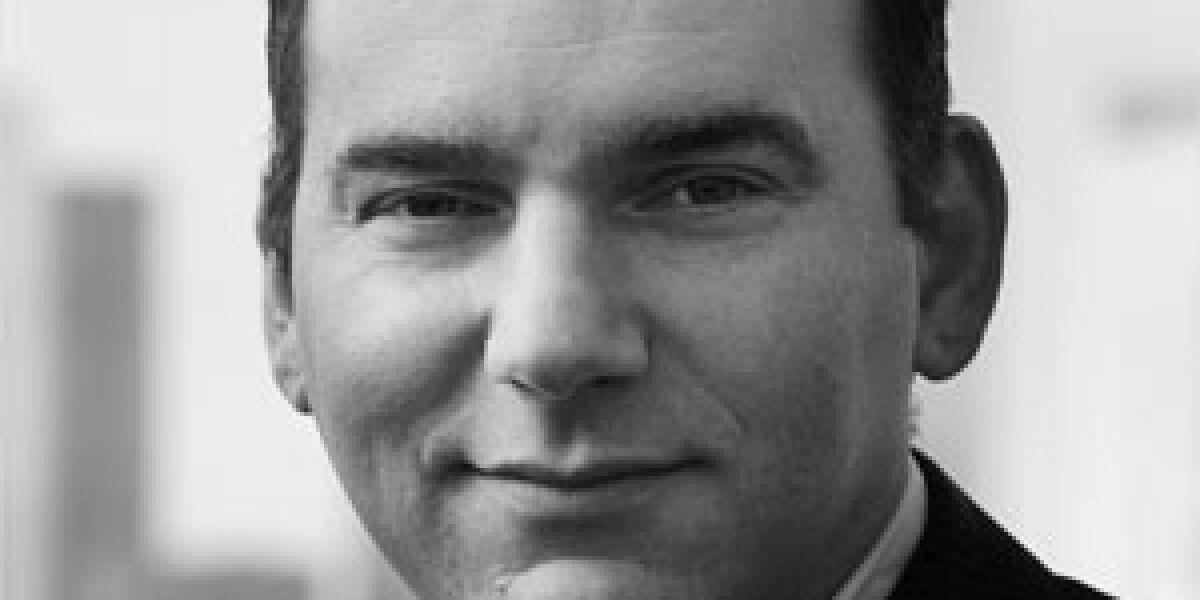 Neuer CEO für Saatchi & Saatchi Schweiz