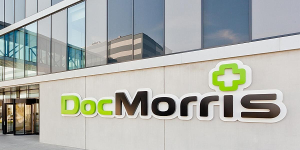Docmorris-Zentrale