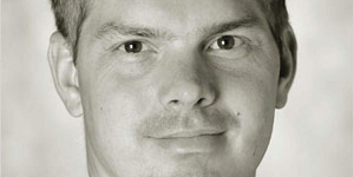 Daniel Fernges leitet neue Niederlassung