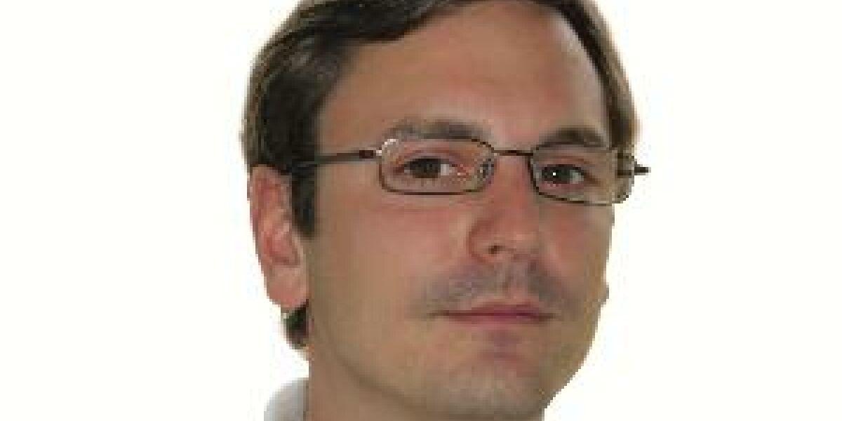 Neuer Director Social Media bei Interone
