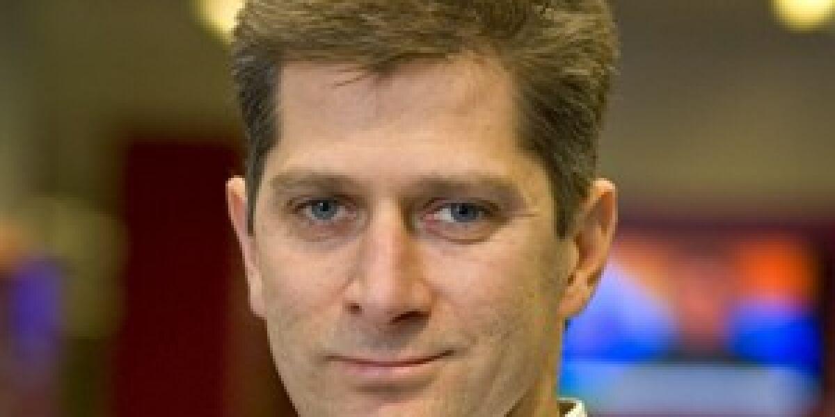 Neuer Managing Director of Hiring Solutions bei LinkedIn