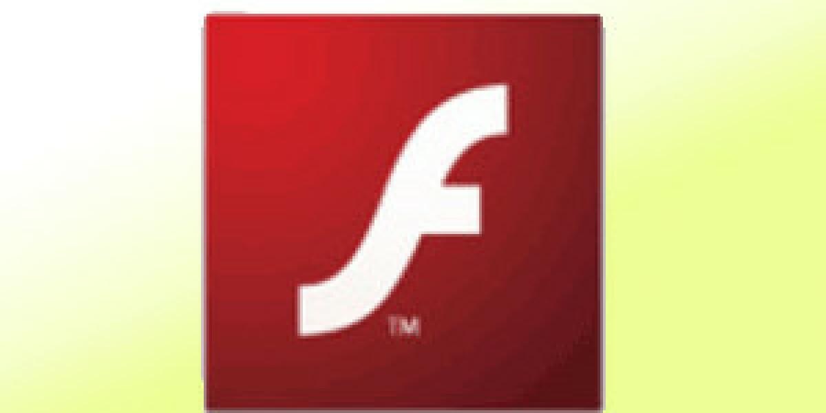 Adobe launcht neues Flash 10.1