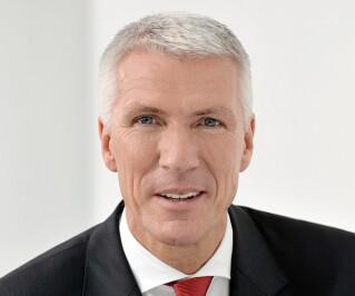 Ralf Wintergerst G+D