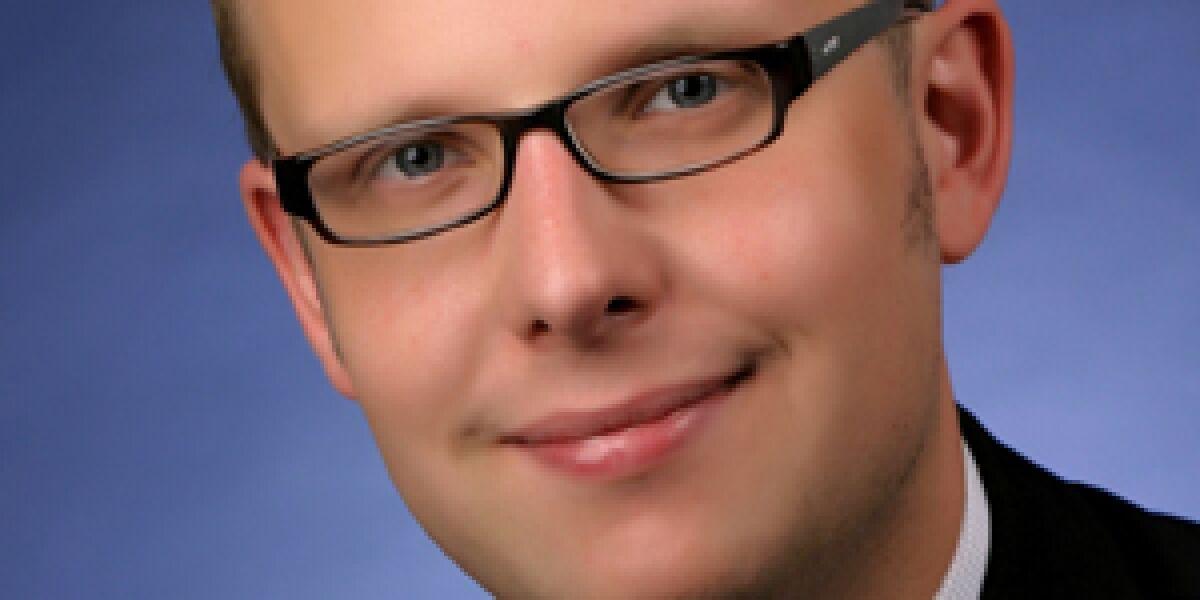 Neuer Sales Director von Condé Nast Digital