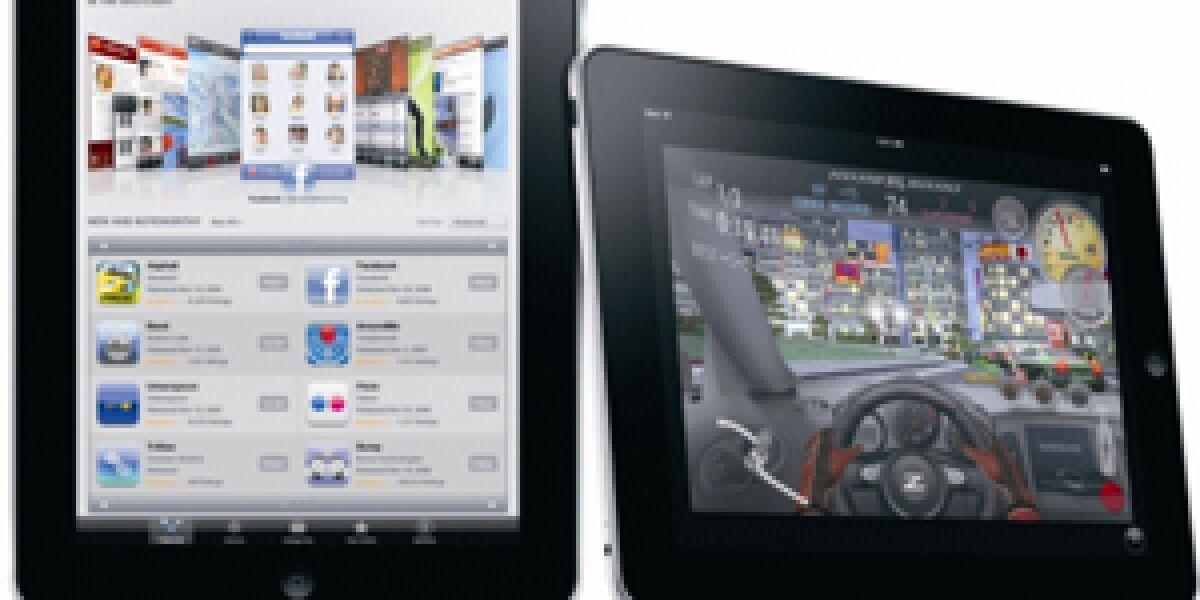 Adtech bietet iPad-Targeting