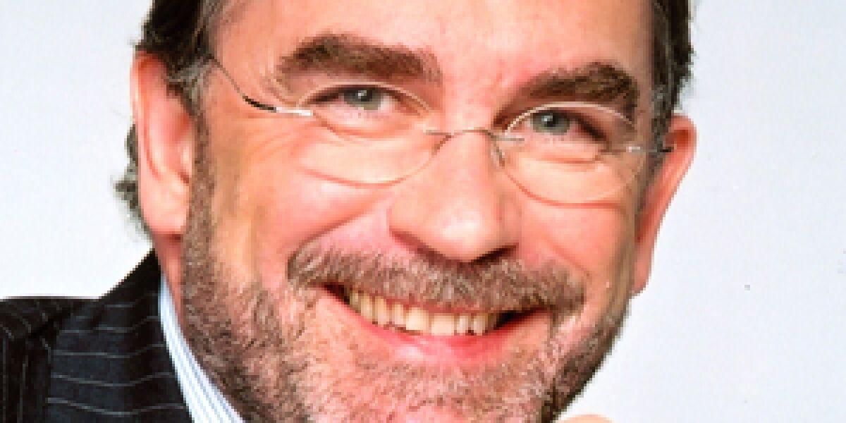 Web-TV-Chef verlässt Axel Springer