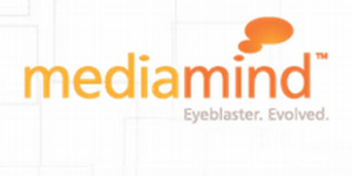 Rebranding für Eyeblaster
