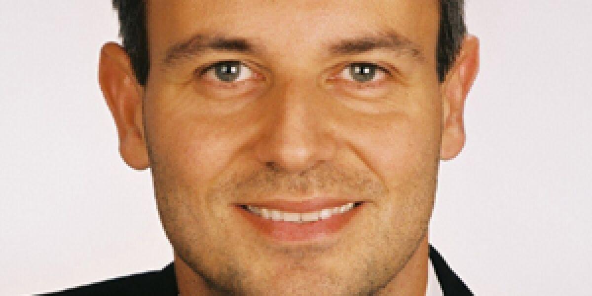 Axel Springer befördert Marco Barei