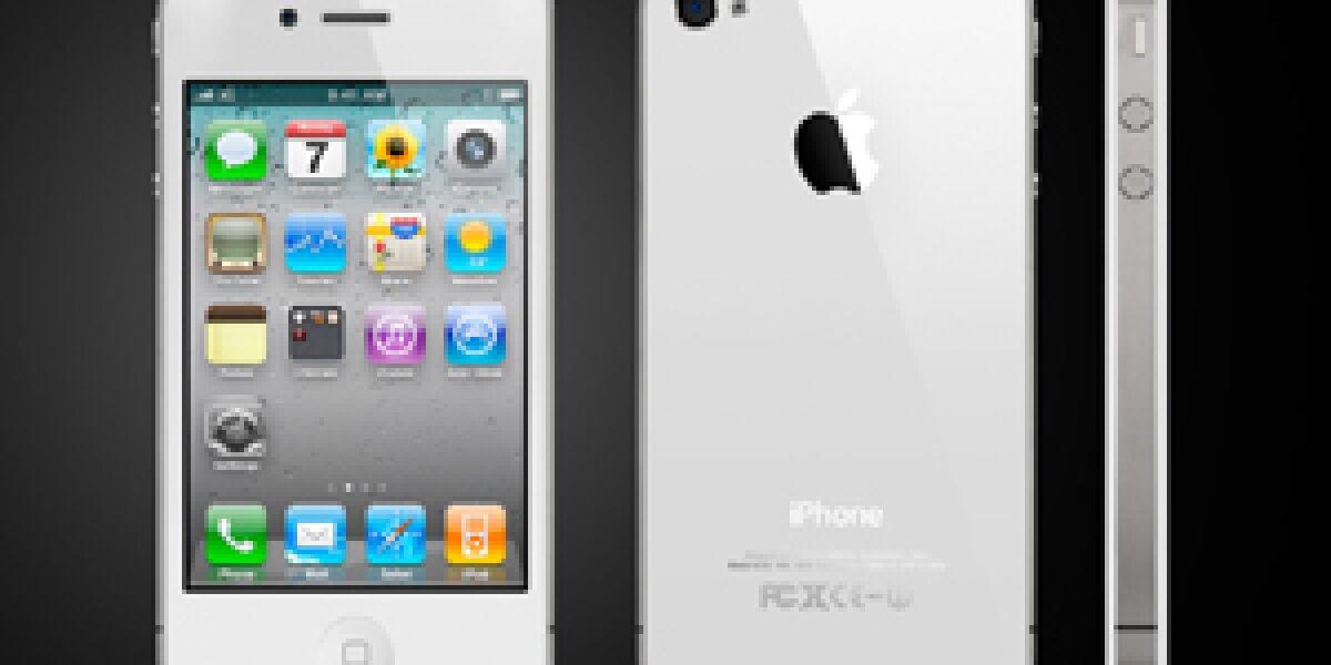 Probleme bei Vorbestellungen für Apples neues Handy