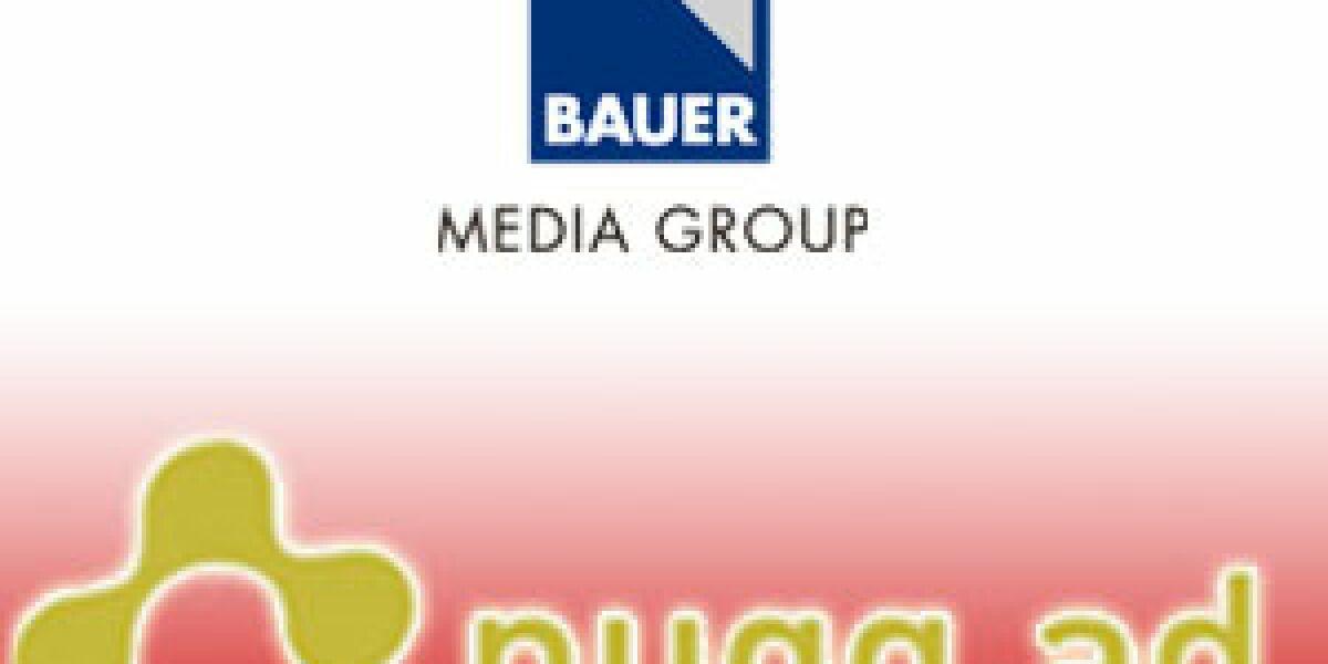Bauer Media setzt auf Behavioral Targeting von nugg.ad
