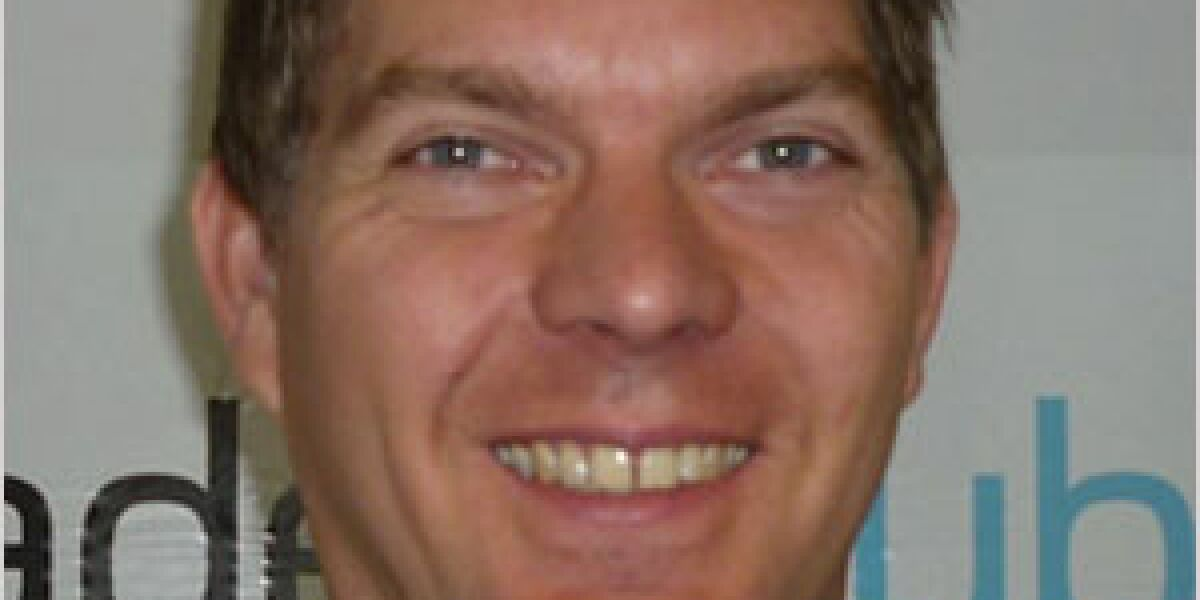 TradeDoubler holt Holger Meyer