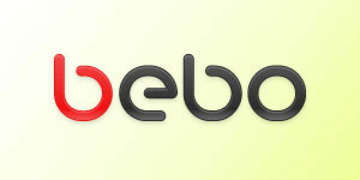 bebo-Verkauf möglicherweise vor Abschluss