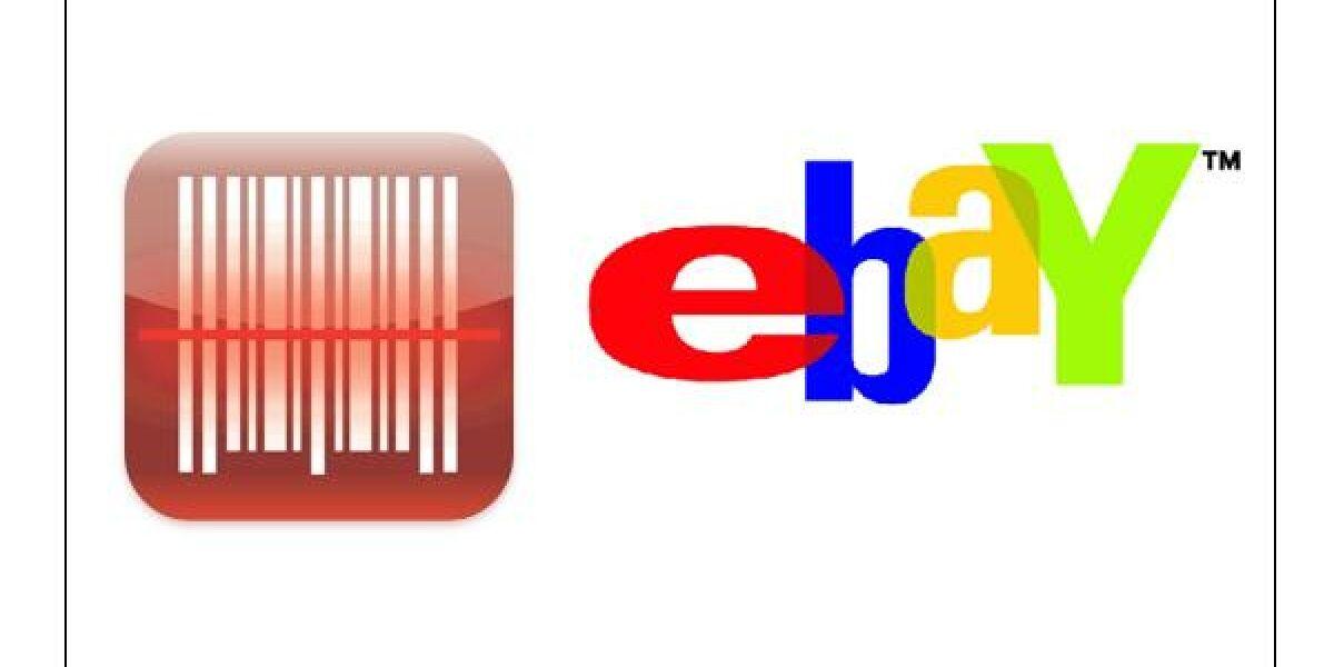 eBay kauft RedLaser