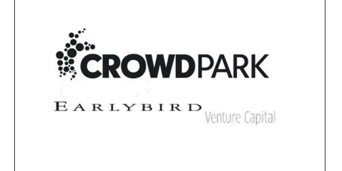 Erste Finanzierungsrunde für Crowdpark