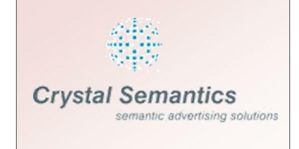 Crystal Semantics lizenziert Technologie aus