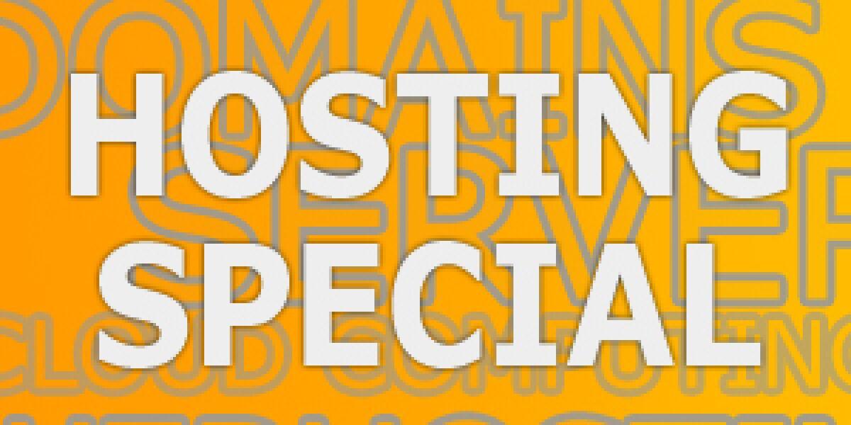 internetworld.de-Special zum Thema Hosting