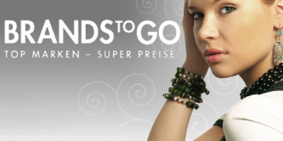 Web.de launcht virtuelles Deigner-Outlet BrandsToGo