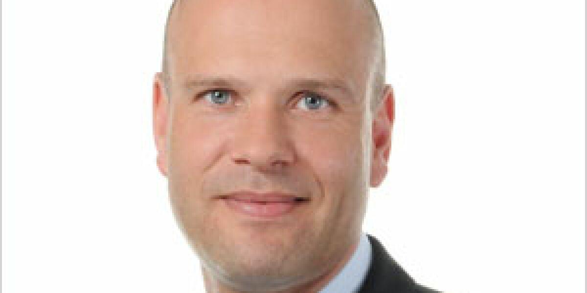 Verantwortet das Hamburger Büro: Thomas Kitlitschko