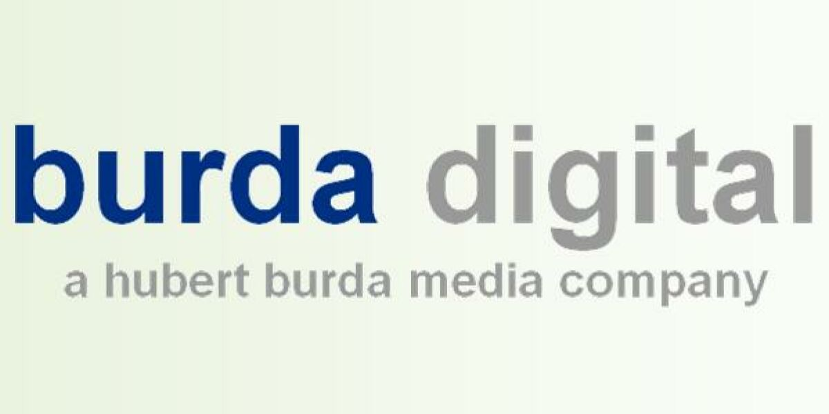 Neuformierung bei Burda