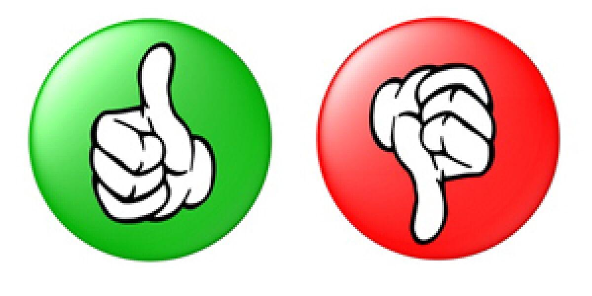 Reaktionen auf Matthias Ehrlichs These, Social Media werde überschätzt (Fotolia.com/pdesign)
