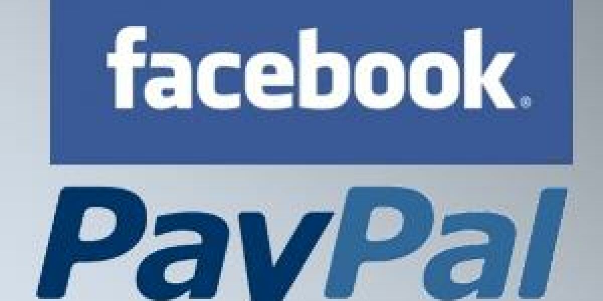 Bezahlmethoden auf Facebook