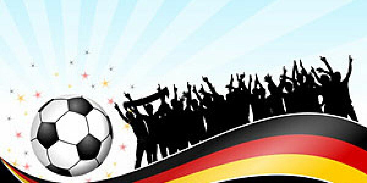 Fußball-WM sorgt für Traffic-Rückgang im Web