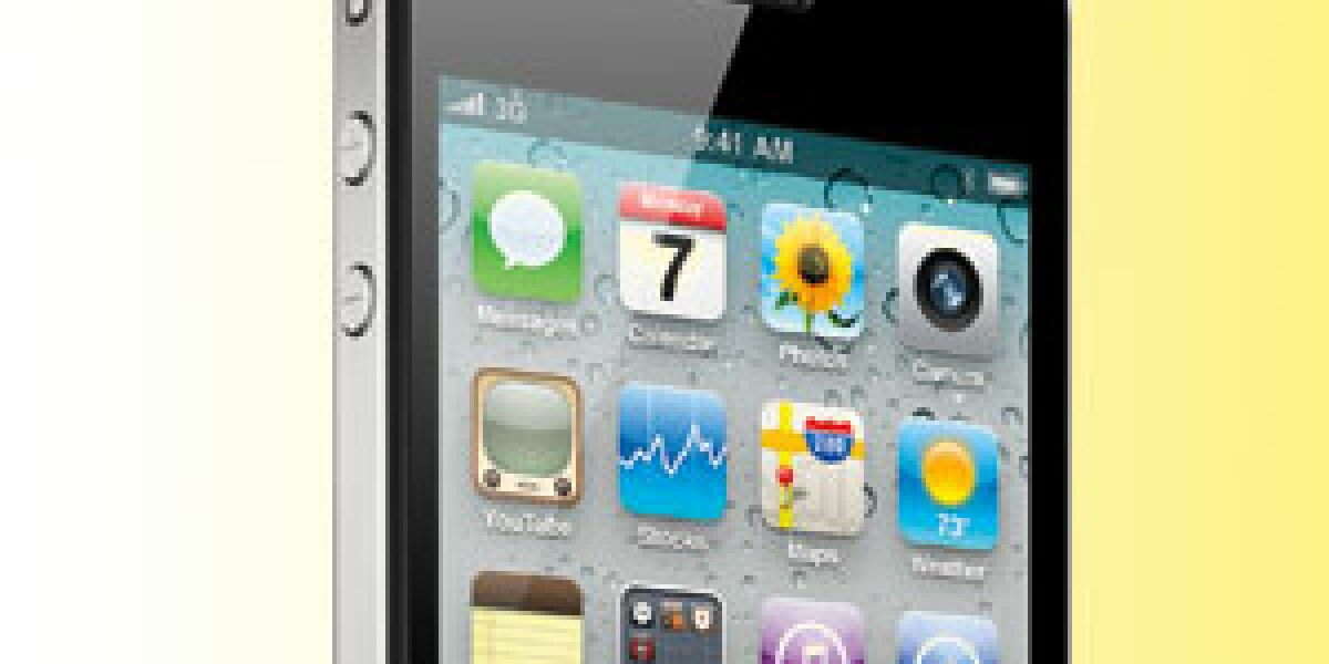 Apple verkauft 1,7 Millionen iPhones in drei Tagen