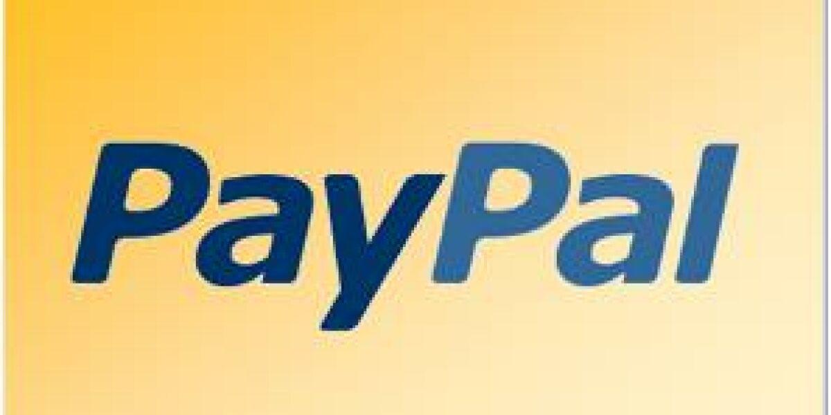 Paypal launcht mobiles Bezahlsystem