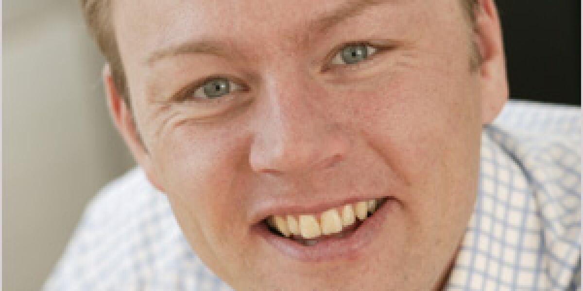 Neuer Leiter Sales Online für G+J EMS