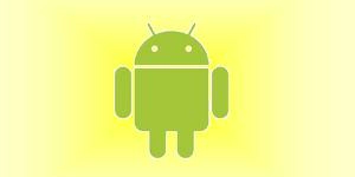 Google pusht Android