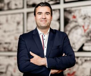 Oliver Klinck