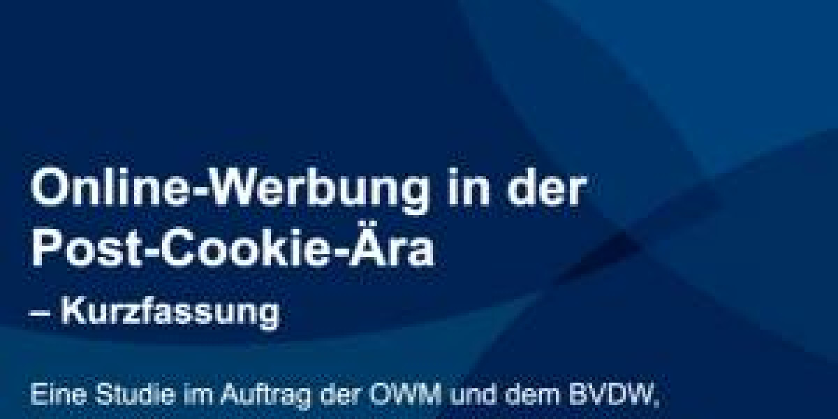 OWM BVDW Post Cookie Studie