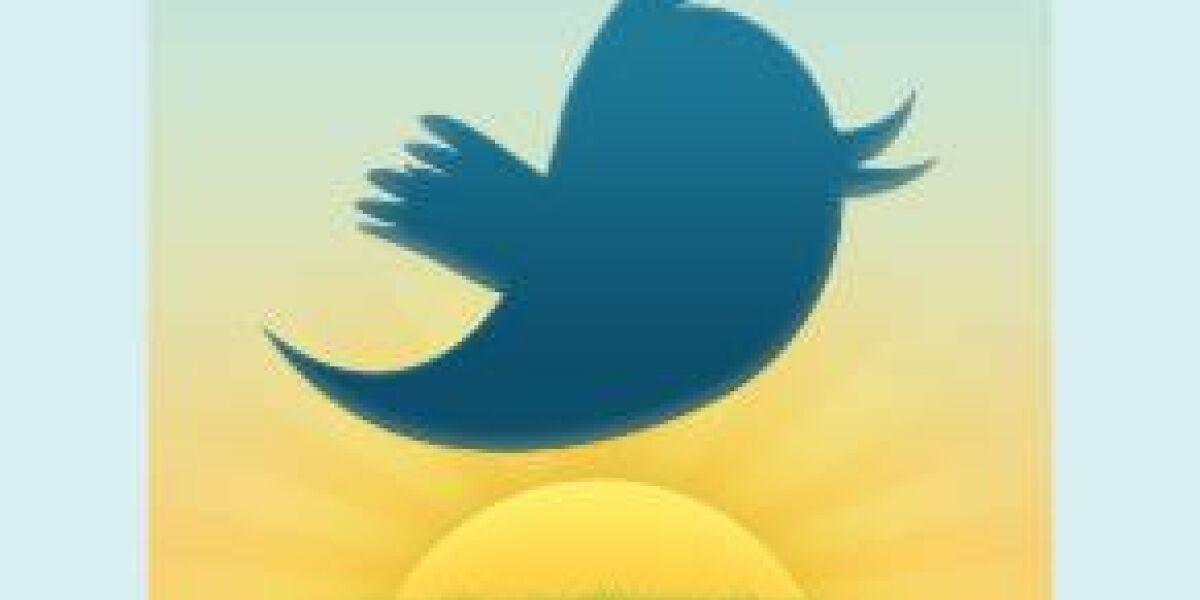 Werbepartnerschaften auf Twitter