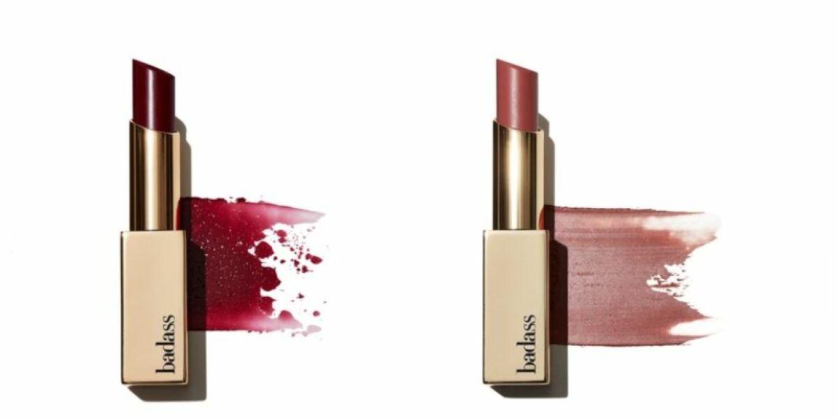Lippenstifte im Shop von Instyle