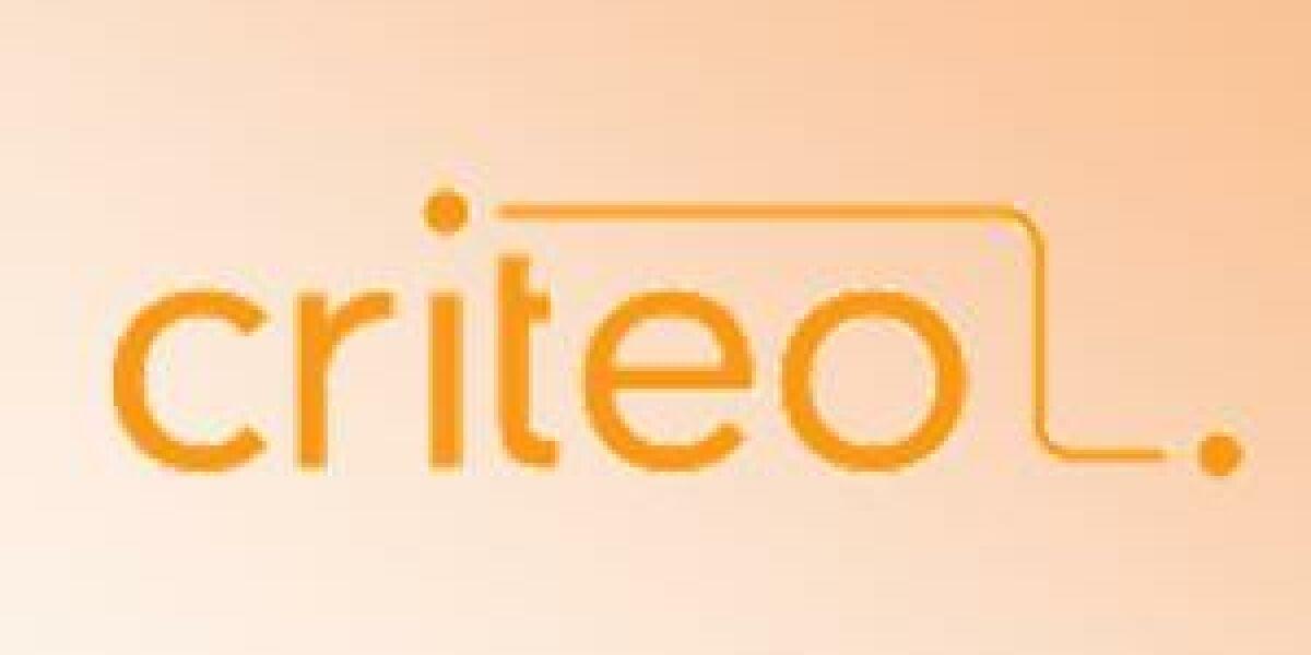 Personalisiertes Retargeting bei Criteo