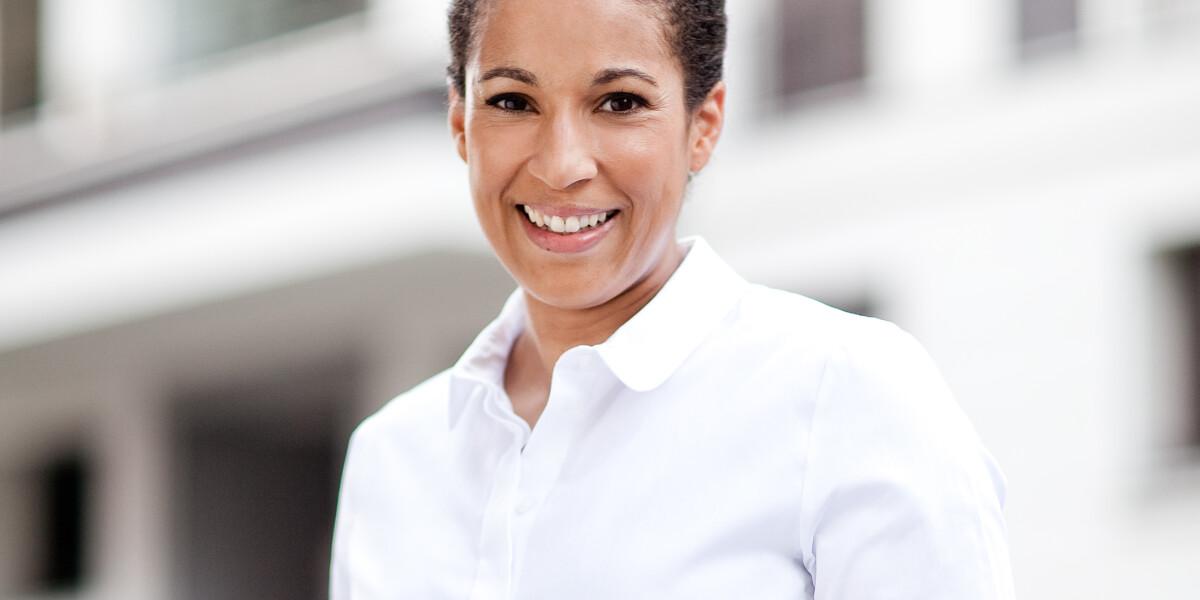 Diana Okoye