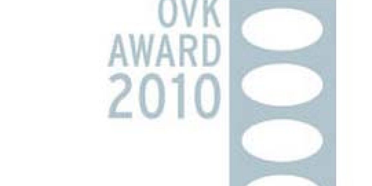 OVK Award 2010