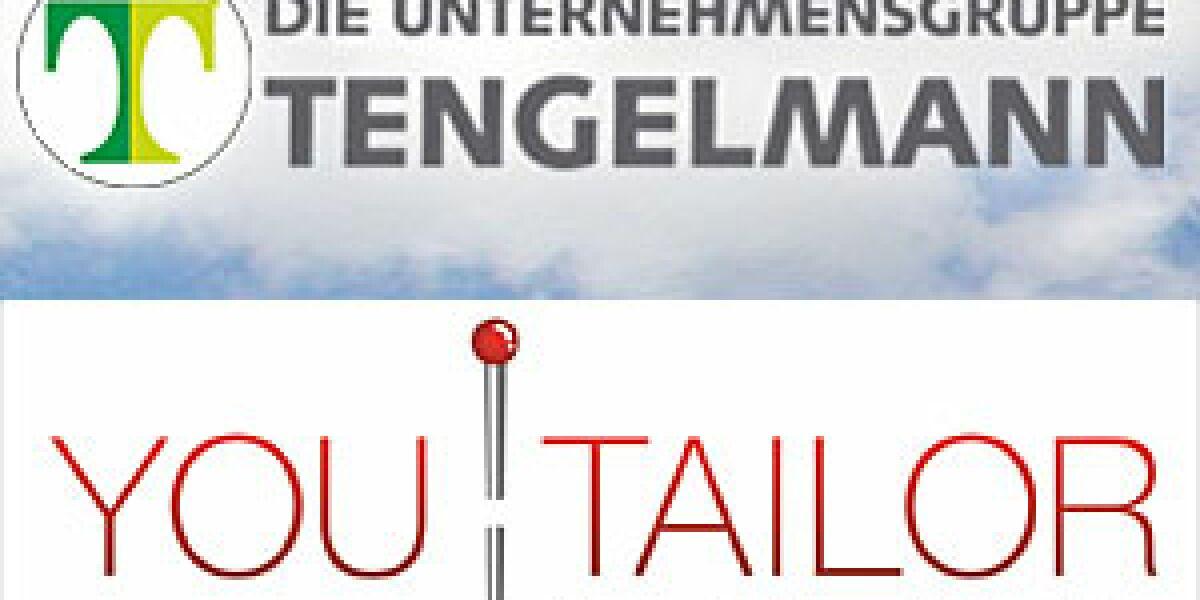 Tengelmann beteiligt sich an youtailor.de