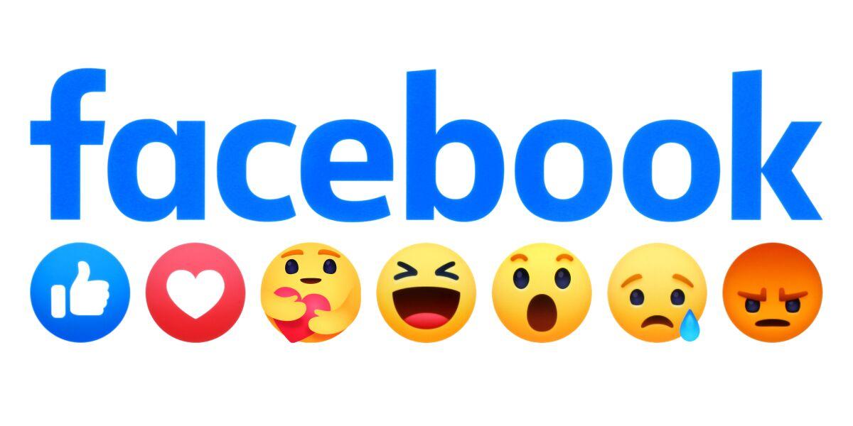emojis facebook reaktionen
