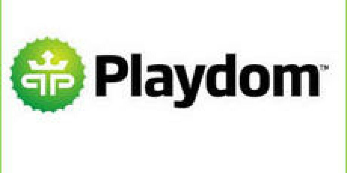 Disney kauft Playdom