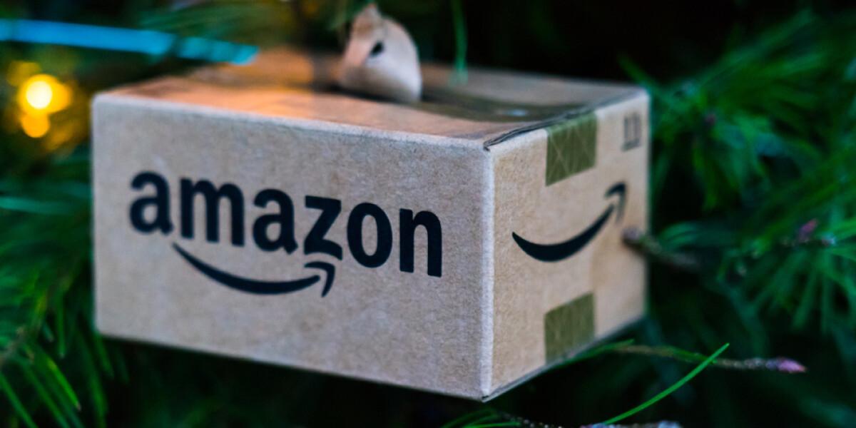 Amazon-Weihnachten