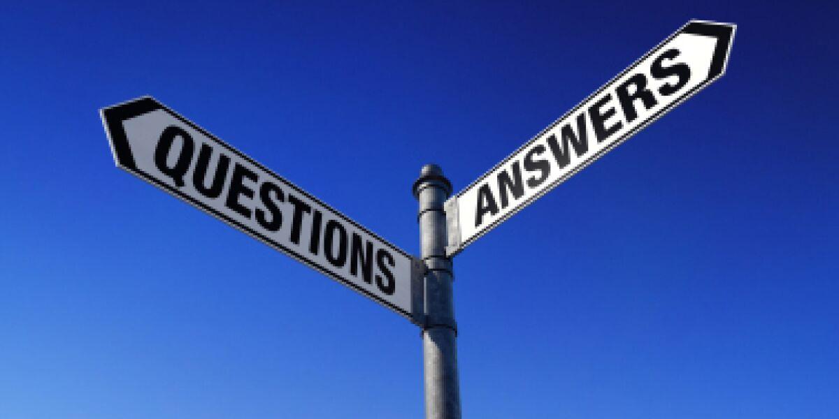 Facebook Questions als Wissensgenerator (Foto: istock/Antonio)