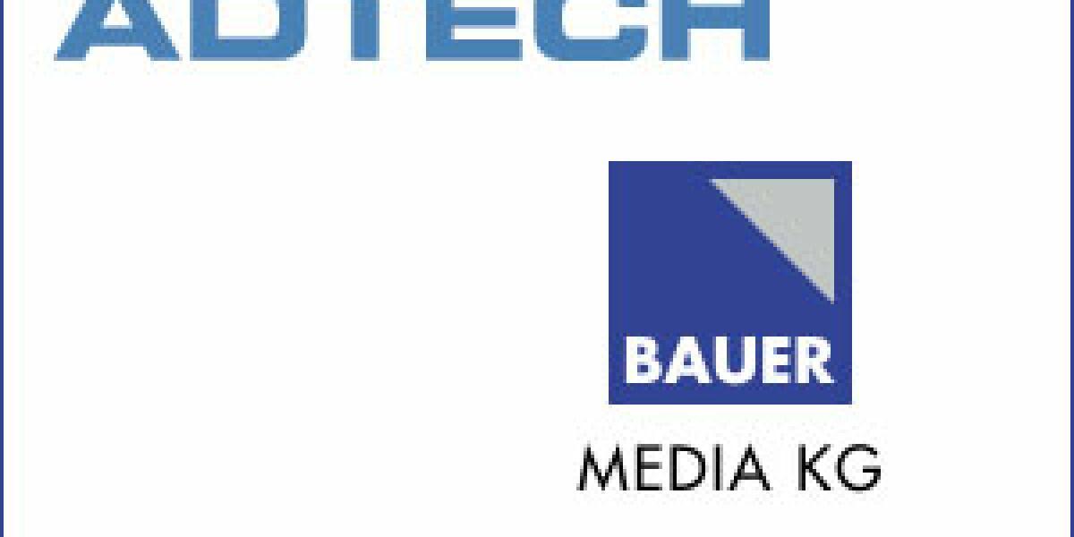 Bauer Media setzt auf Adtech