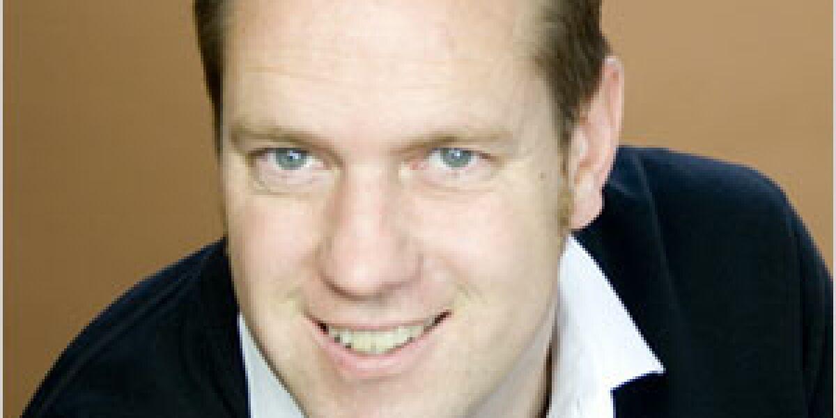Meyer-Gossner wechselt zu IDG Global Solutions