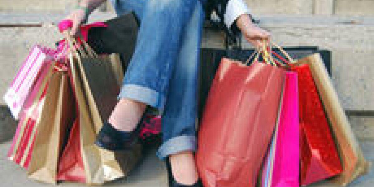 Onlinehandel und stationärer Handel gehen Hand in Hand