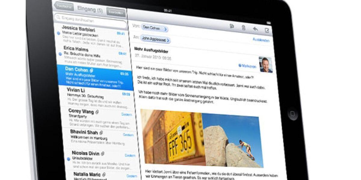 Welche mobilen Geräte nutzen Besucher von Webshops