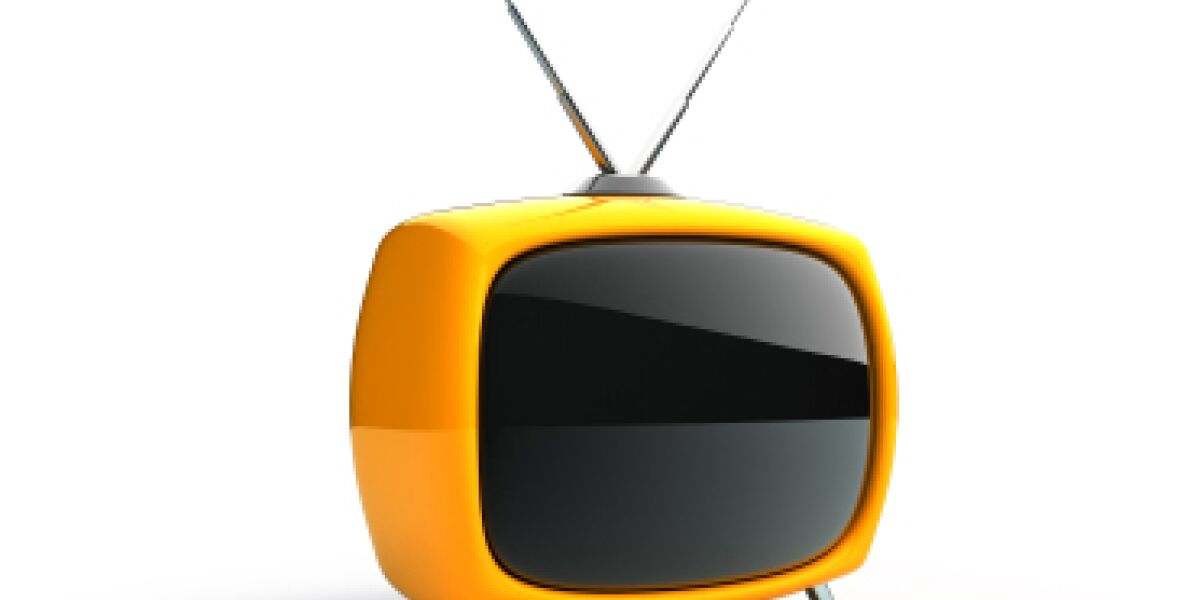ProSiebenSat.1und RTL planen TV-Portal (Foto: istock/Sashkinw)