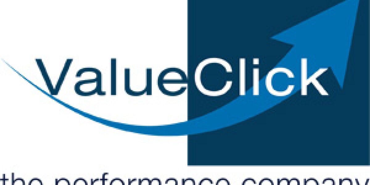 ValueClick macht 24 Prozent weniger Umsatz