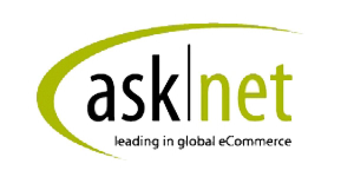 asknet veröffentlicht Halbjahresbericht